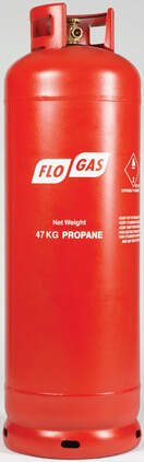 ALL PRICES - TERRINGTON GAS & FUELS LTD